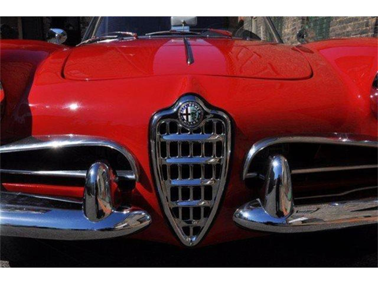 Large Picture of '60 Giulietta Spider - $102,500.00 - E98E