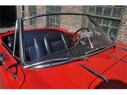 Picture of 1960 Giulietta Spider Offered by Chequered Flag International - E98E