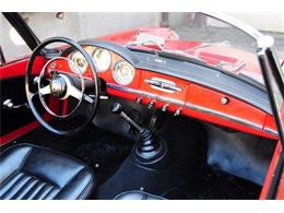 Picture of Classic 1960 Giulietta Spider located in Marina Del Rey California - $102,500.00 Offered by Chequered Flag International - E98E