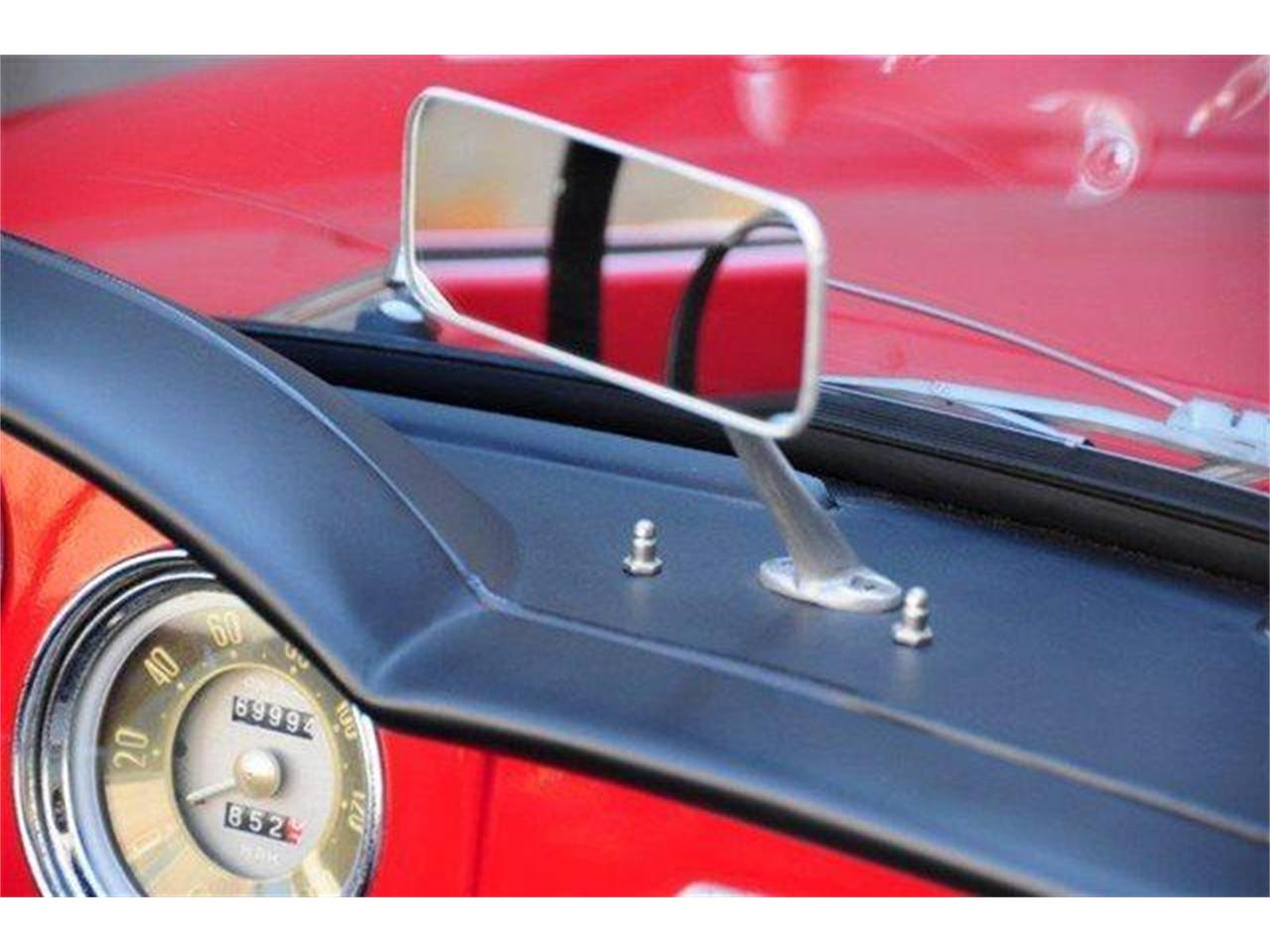 Large Picture of Classic 1960 Alfa Romeo Giulietta Spider - $102,500.00 Offered by Chequered Flag International - E98E