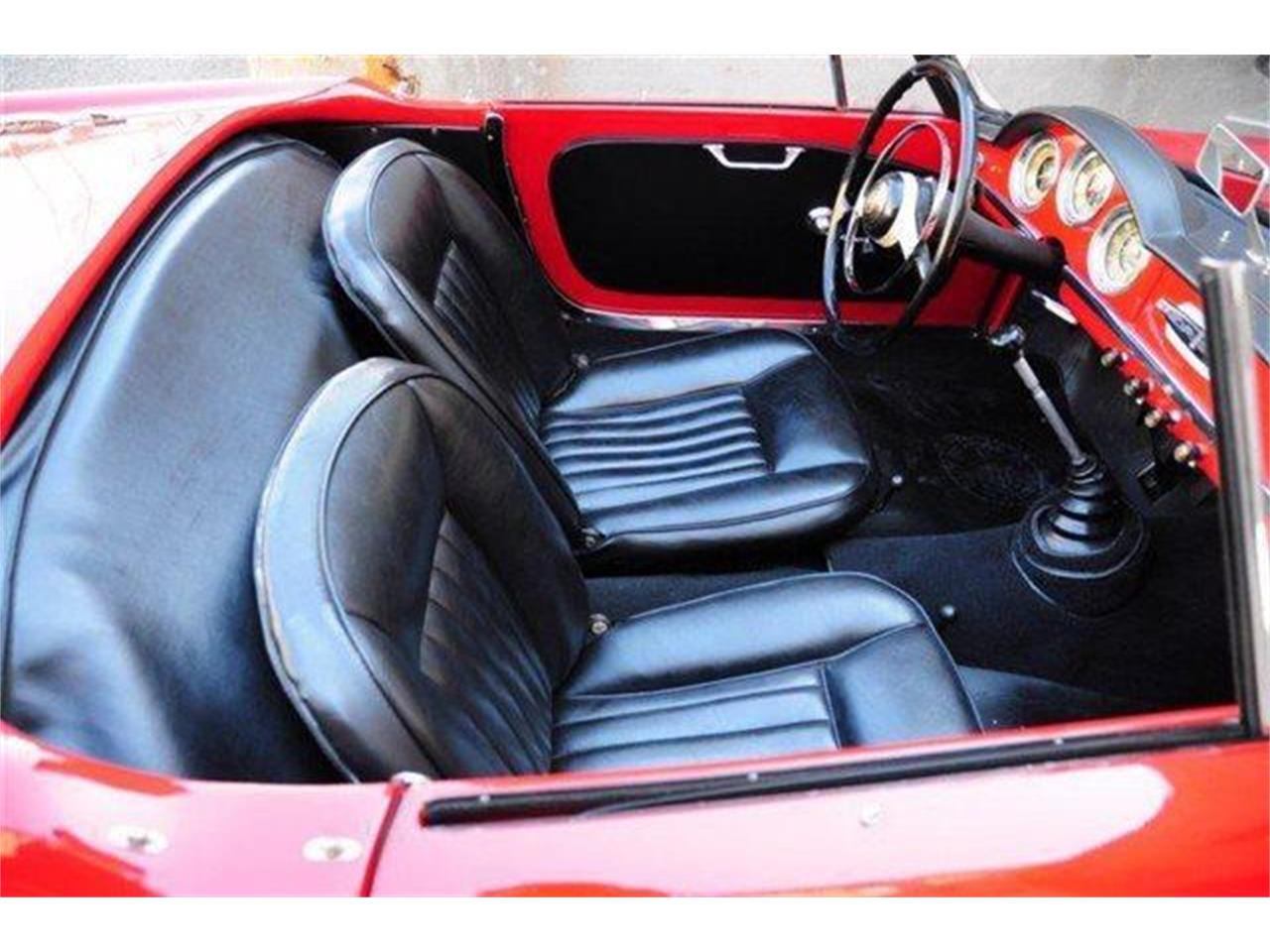 Large Picture of Classic '60 Alfa Romeo Giulietta Spider located in California - $102,500.00 Offered by Chequered Flag International - E98E