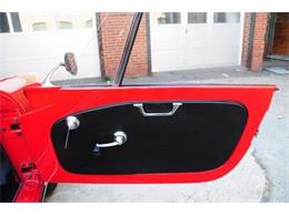 Picture of Classic '60 Giulietta Spider located in California - $102,500.00 Offered by Chequered Flag International - E98E