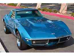Picture of 1968 Corvette Offered by Chequered Flag International - E99M