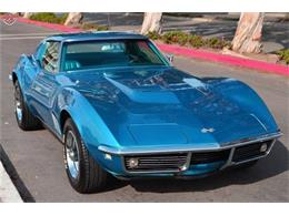 Picture of '68 Corvette located in California - E99M