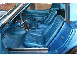 Picture of 1968 Chevrolet Corvette located in Marina Del Rey California - $37,500.00 - E99M