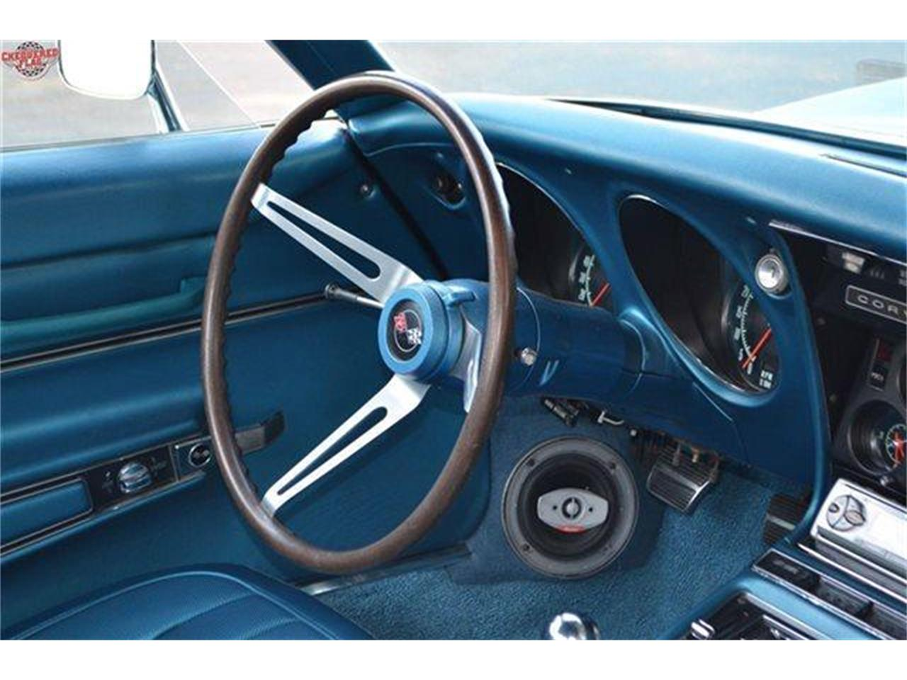 Large Picture of '68 Corvette located in California - $37,500.00 - E99M