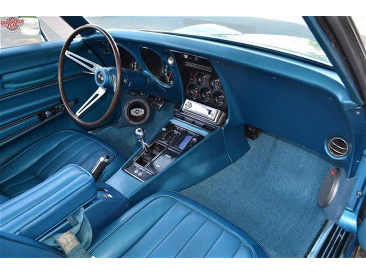 Large Picture of Classic 1968 Corvette - $37,500.00 - E99M