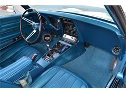 Picture of '68 Chevrolet Corvette located in Marina Del Rey California - $37,500.00 - E99M