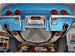 Picture of Classic 1968 Chevrolet Corvette located in Marina Del Rey California - E99M