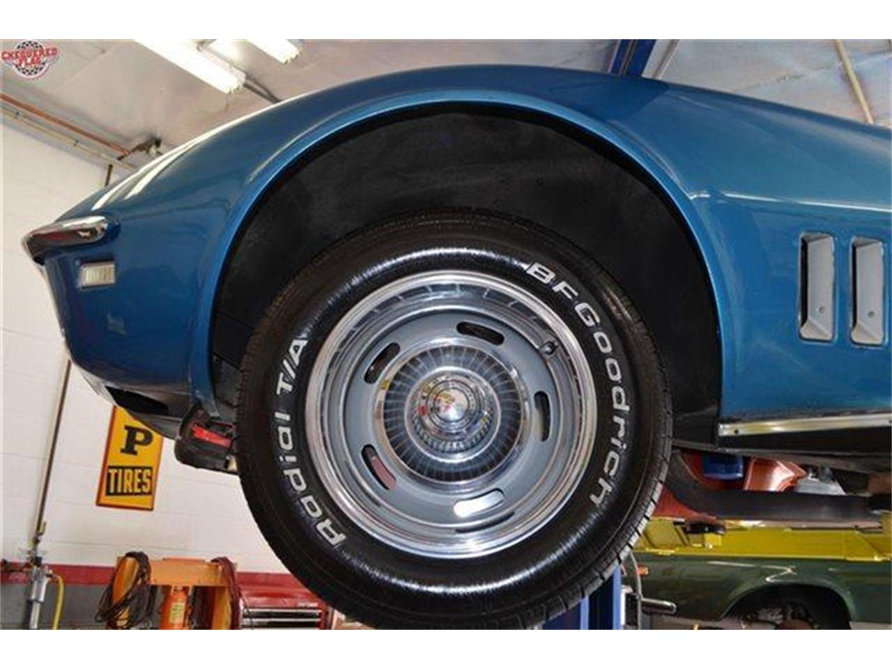 Large Picture of '68 Chevrolet Corvette - $37,500.00 - E99M