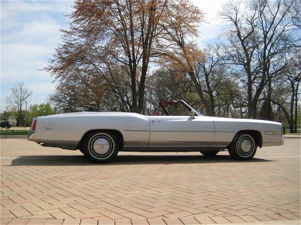 Large Picture of '75 Eldorado located in Illinois - $12,995.00 - E9SK