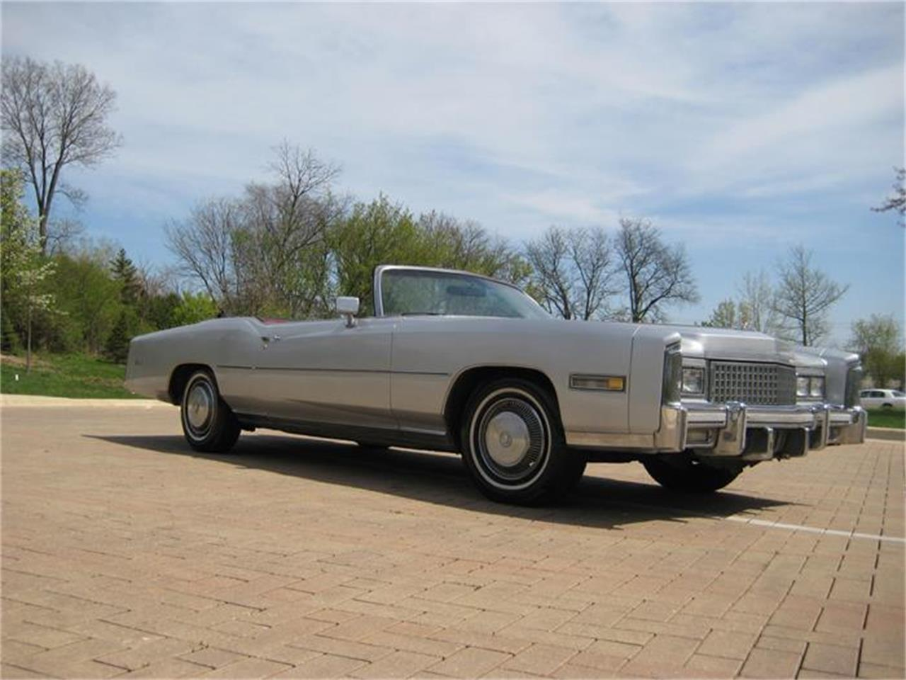 Large Picture of 1975 Eldorado - $12,995.00 Offered by Classic Auto Haus - E9SK