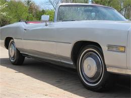 Picture of '75 Eldorado located in Geneva Illinois - $12,995.00 Offered by Classic Auto Haus - E9SK