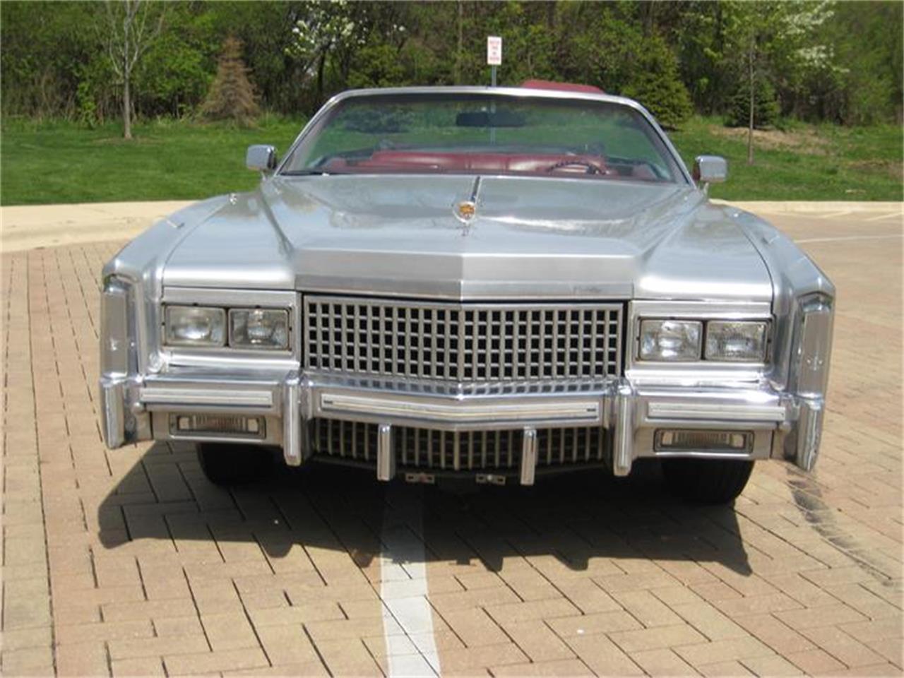 Large Picture of 1975 Eldorado - $12,995.00 - E9SK