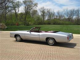 Picture of 1975 Cadillac Eldorado located in Illinois - $12,995.00 - E9SK