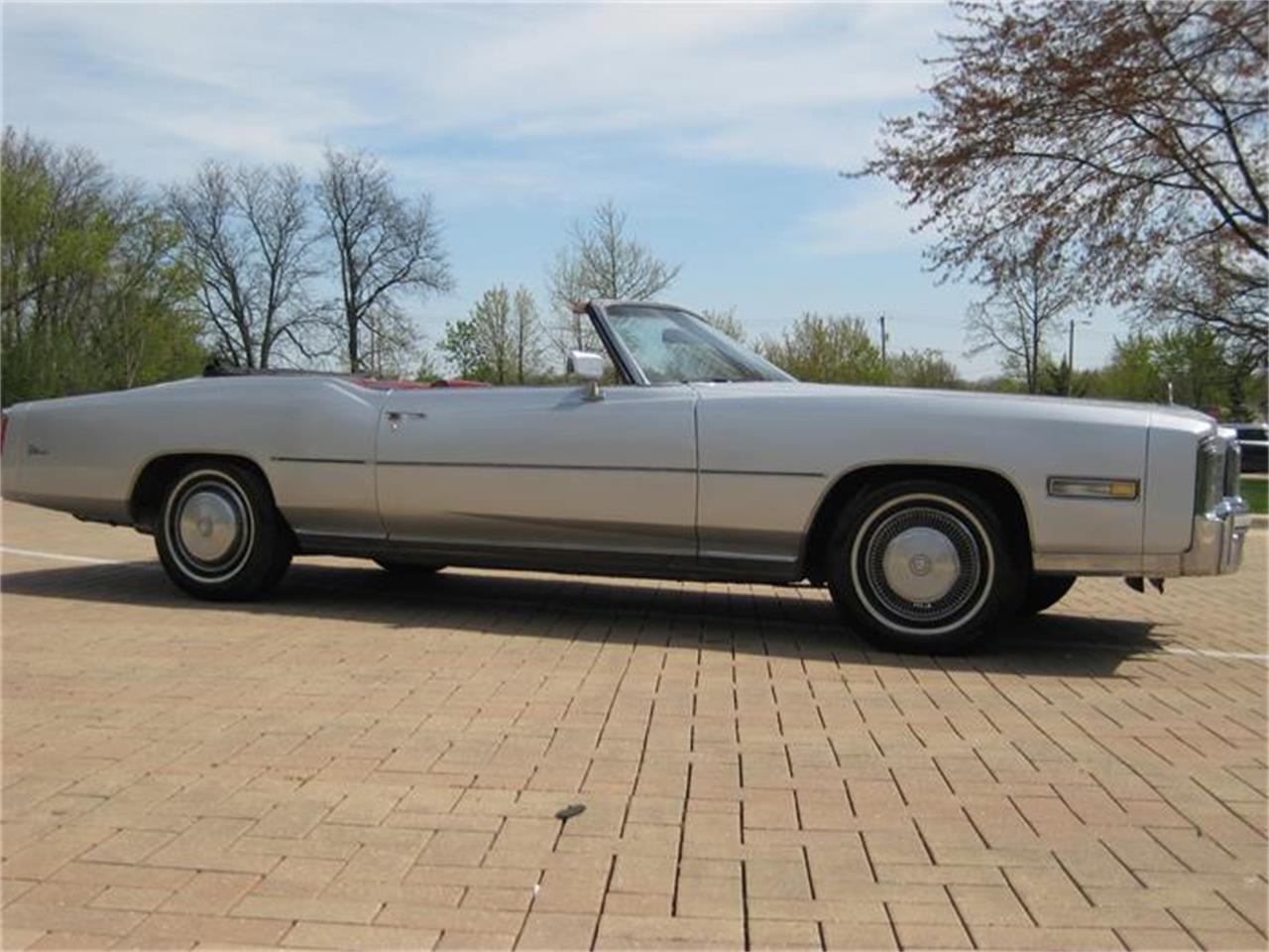 Large Picture of '75 Eldorado - $12,995.00 - E9SK