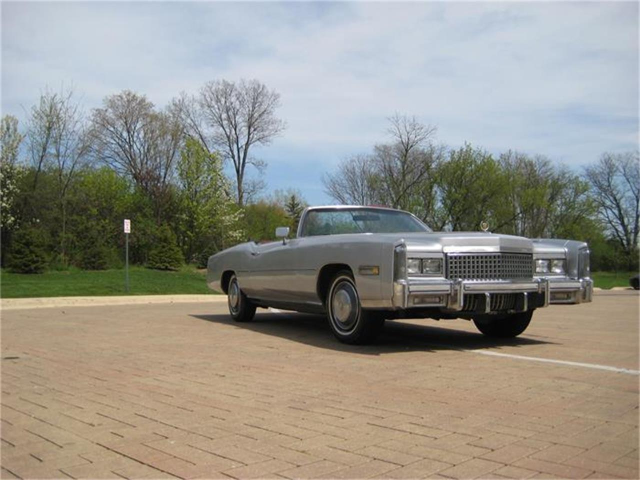 Large Picture of 1975 Eldorado located in Illinois - $12,995.00 - E9SK