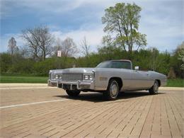 Picture of '75 Eldorado located in Geneva Illinois - $12,995.00 - E9SK
