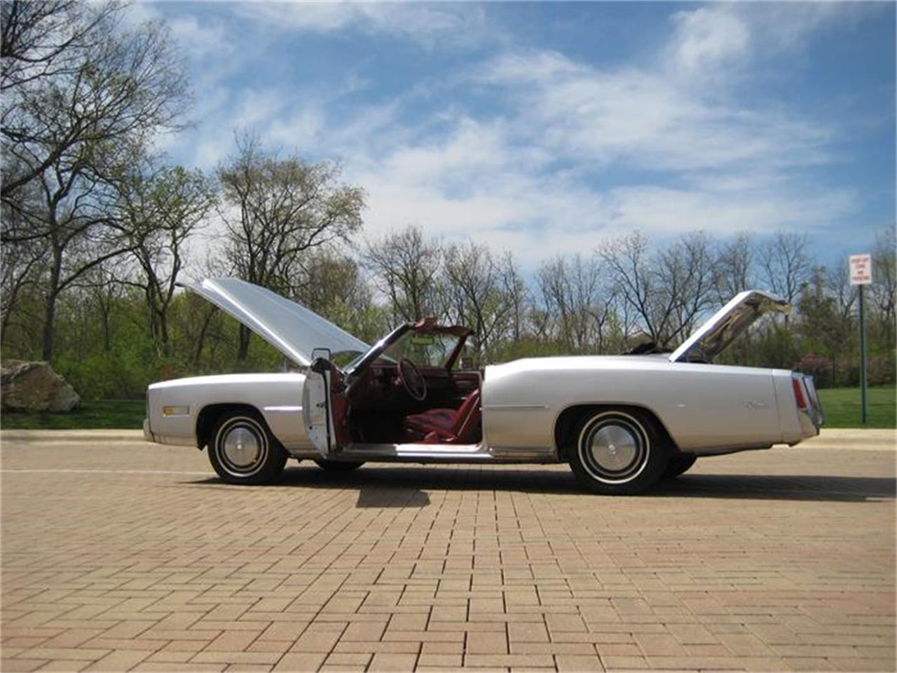 Large Picture of '75 Cadillac Eldorado - E9SK