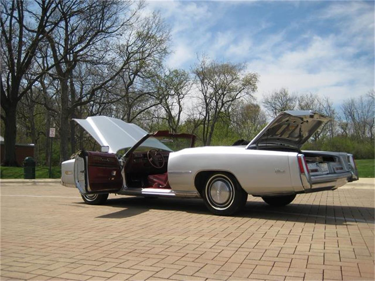 Large Picture of '75 Cadillac Eldorado - $12,995.00 - E9SK