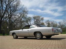 Picture of '75 Eldorado - $12,995.00 - E9SK