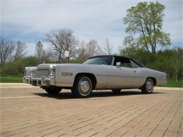Picture of 1975 Cadillac Eldorado - E9SK