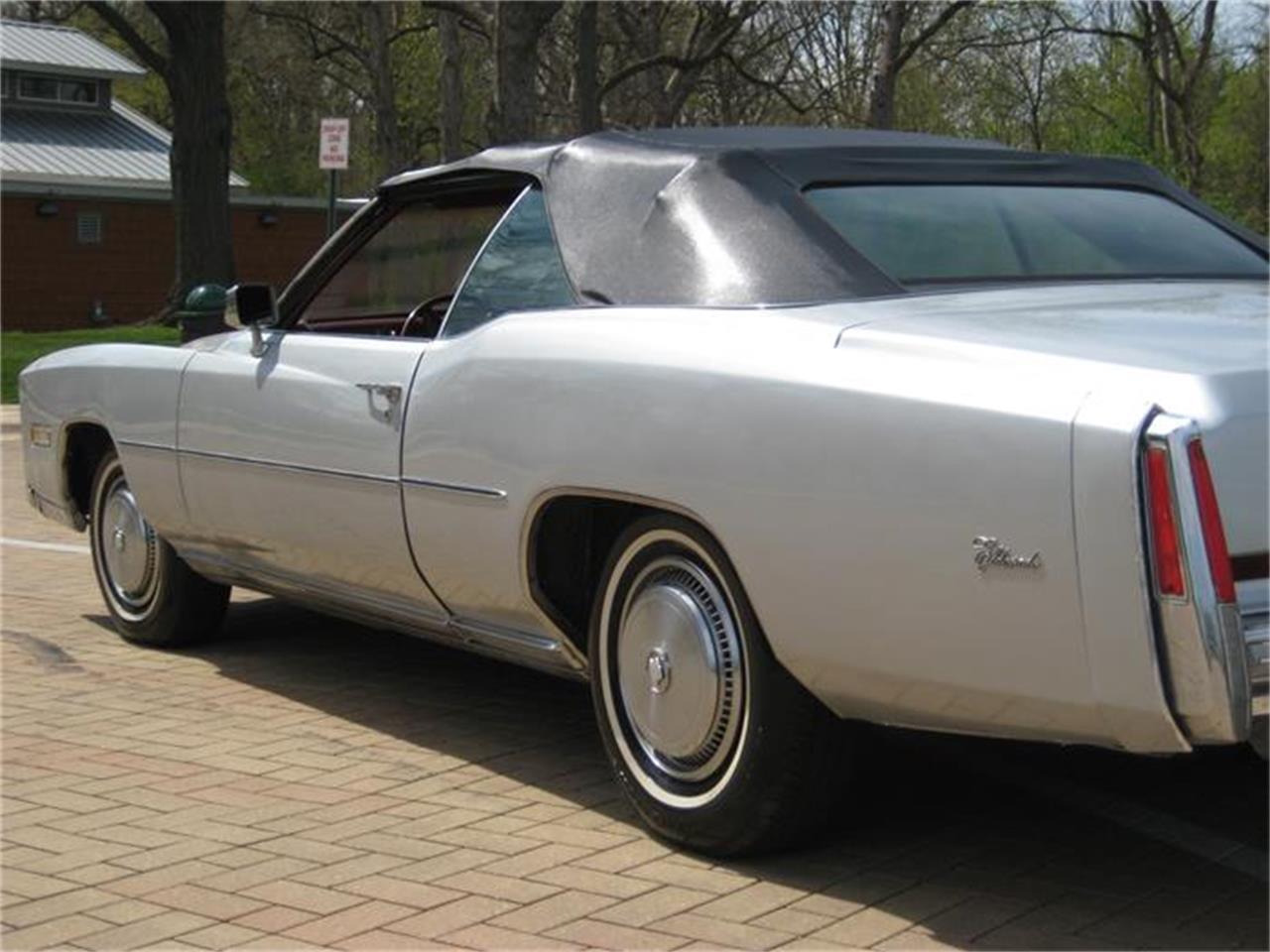 Large Picture of 1975 Eldorado located in Geneva Illinois - $12,995.00 - E9SK