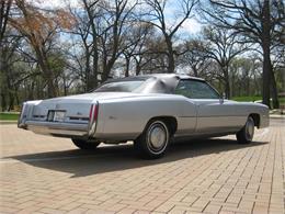 Picture of 1975 Eldorado located in Illinois - E9SK