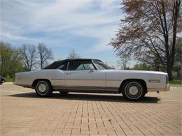 Picture of 1975 Cadillac Eldorado located in Illinois - $12,995.00 Offered by Classic Auto Haus - E9SK