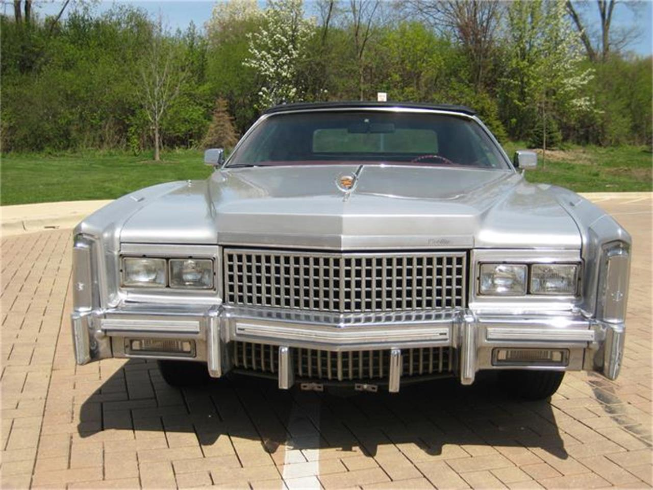 Large Picture of '75 Eldorado - $12,995.00 Offered by Classic Auto Haus - E9SK