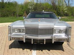 Picture of '75 Cadillac Eldorado Offered by Classic Auto Haus - E9SK