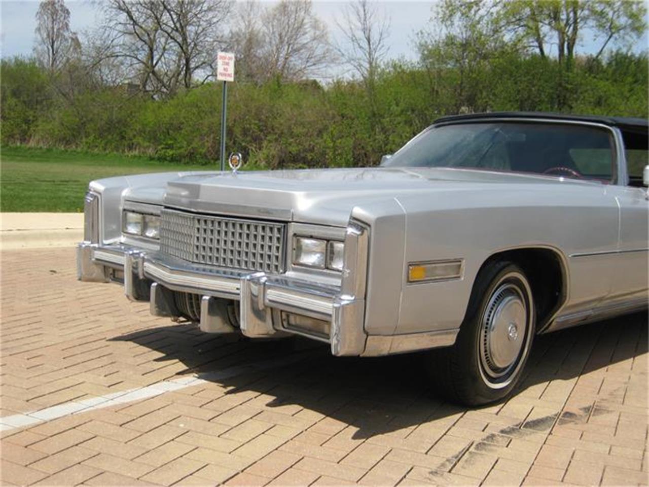 Large Picture of 1975 Eldorado located in Illinois - E9SK