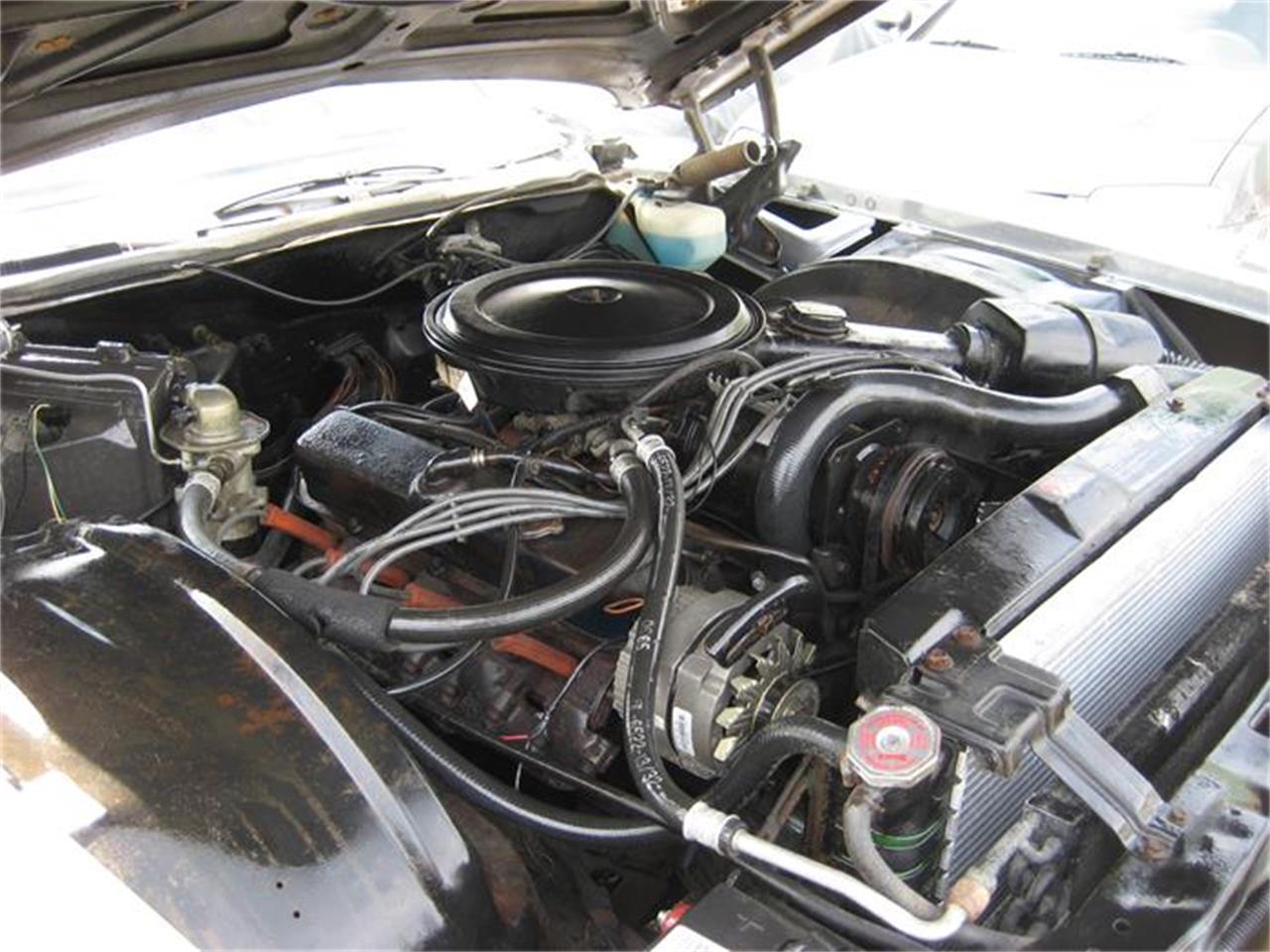 Large Picture of 1975 Eldorado located in Geneva Illinois - E9SK
