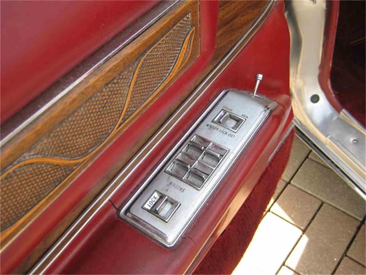 Large Picture of '75 Eldorado - E9SK
