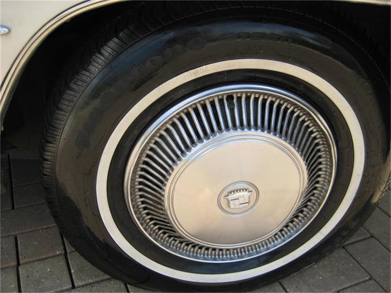 Large Picture of 1975 Cadillac Eldorado - $12,995.00 - E9SK