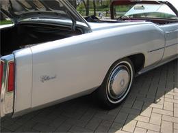 Picture of 1975 Cadillac Eldorado located in Geneva Illinois - $12,995.00 - E9SK