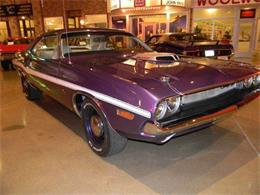 Picture of '70 Challenger - E9SO