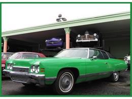 Picture of Classic '72 Caprice - $22,500.00 - E9W7