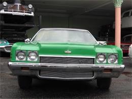 Picture of 1972 Chevrolet Caprice located in Miami Florida Offered by Sobe Classics - E9W7