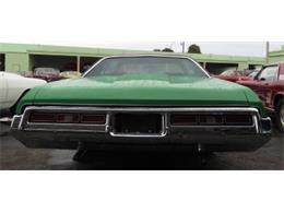 Picture of '72 Caprice - $22,500.00 - E9W7