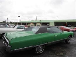 Picture of Classic '72 Caprice Offered by Sobe Classics - E9W7
