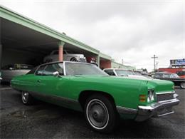 Picture of Classic 1972 Chevrolet Caprice located in Florida Offered by Sobe Classics - E9W7
