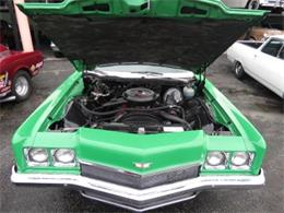 Picture of Classic '72 Chevrolet Caprice - $22,500.00 Offered by Sobe Classics - E9W7