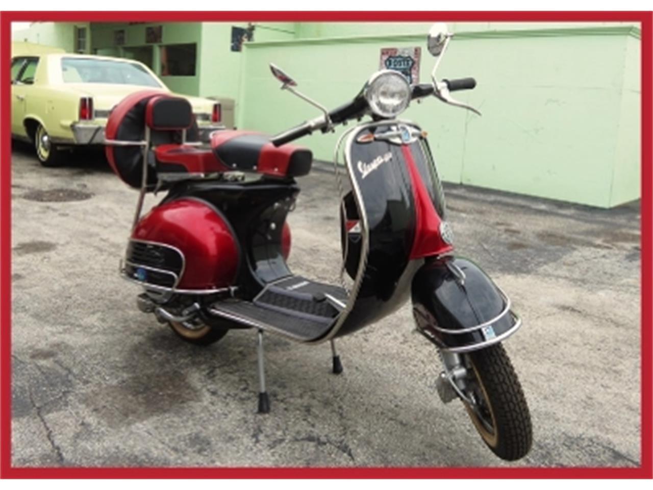 1966 Vespa Scooter For Sale Classiccars Com Cc 666010
