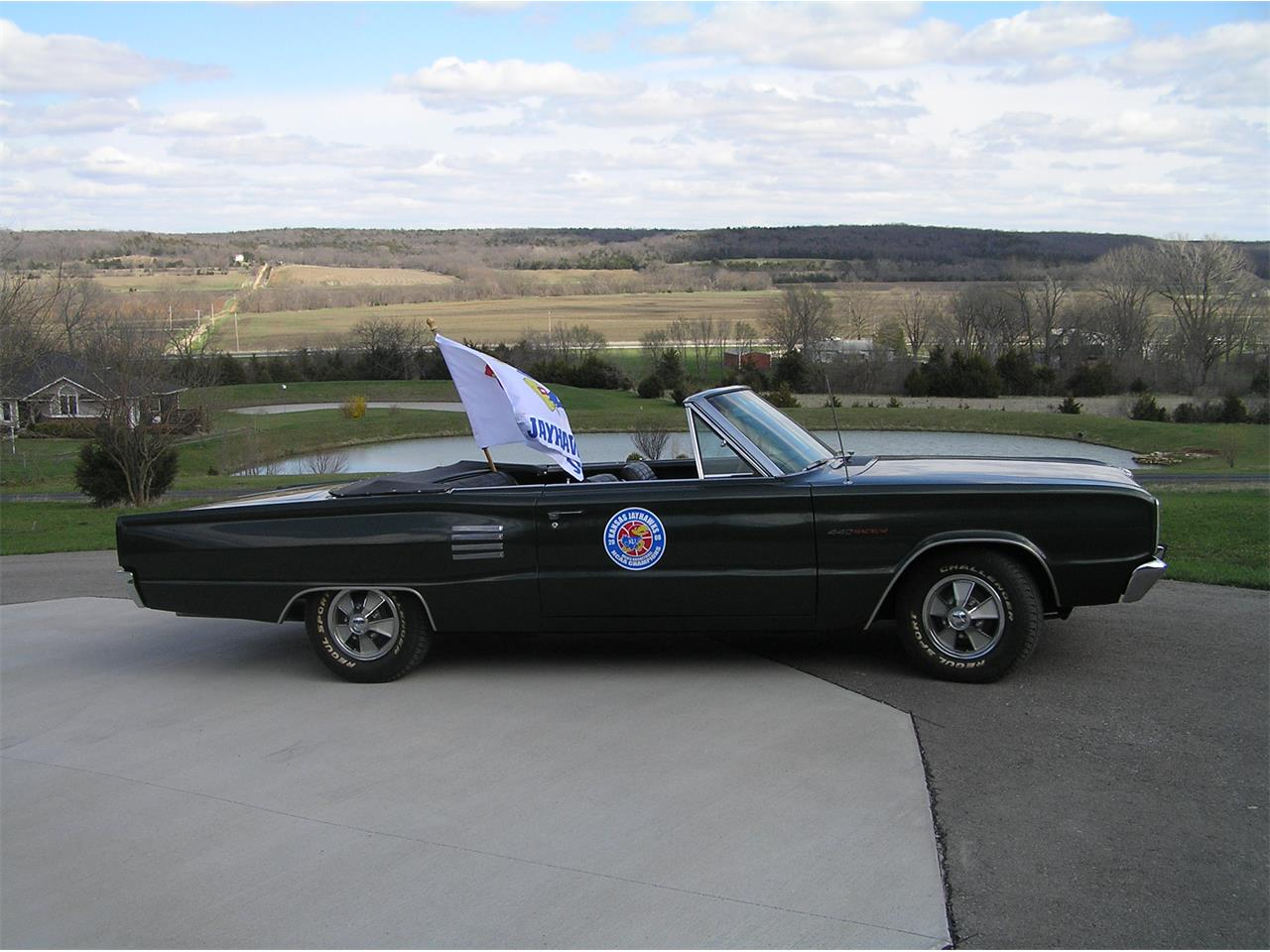 Large Picture of Classic 1966 Coronet 500 - $69,500.00 - EA1M