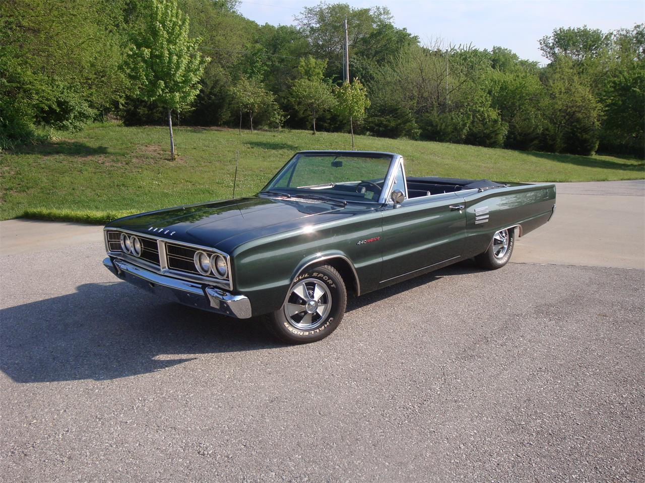 Large Picture of '66 Coronet 500 Offered by a Private Seller - EA1M