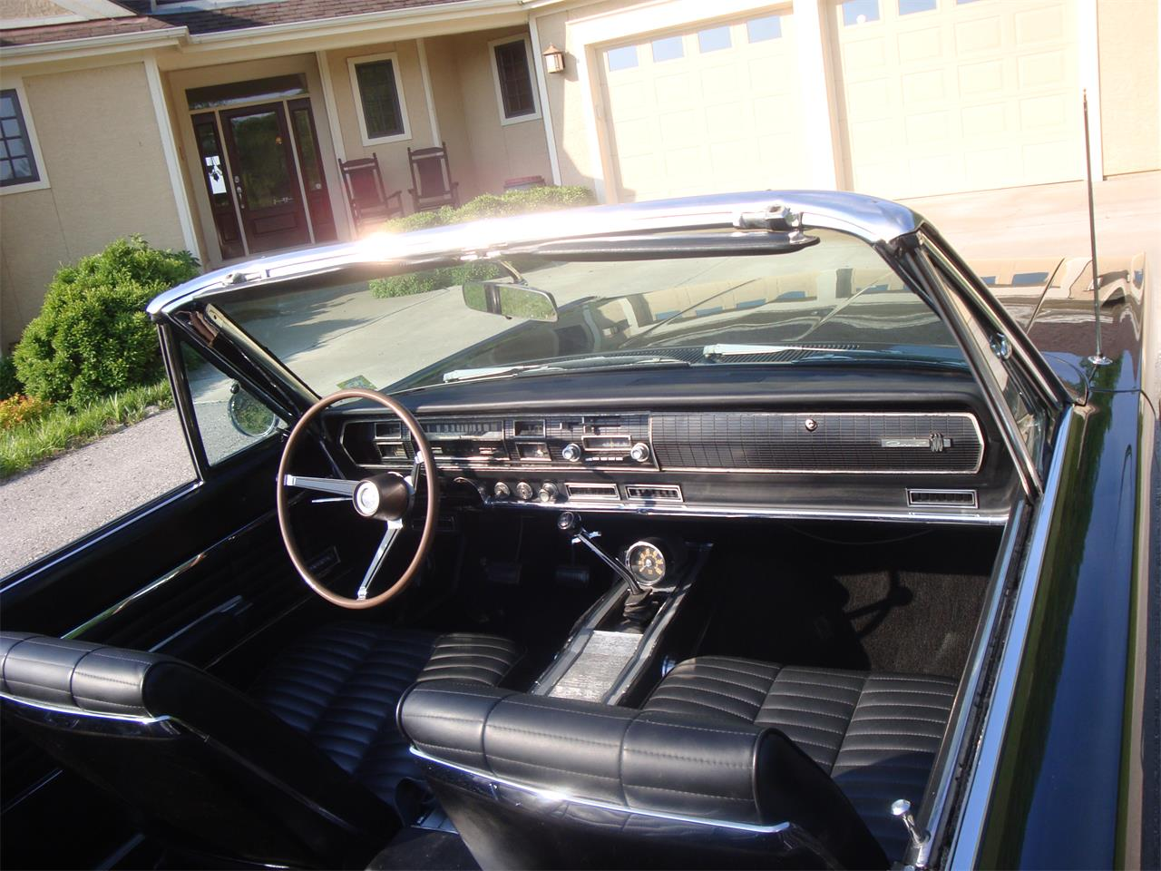 Large Picture of 1966 Dodge Coronet 500 Offered by a Private Seller - EA1M