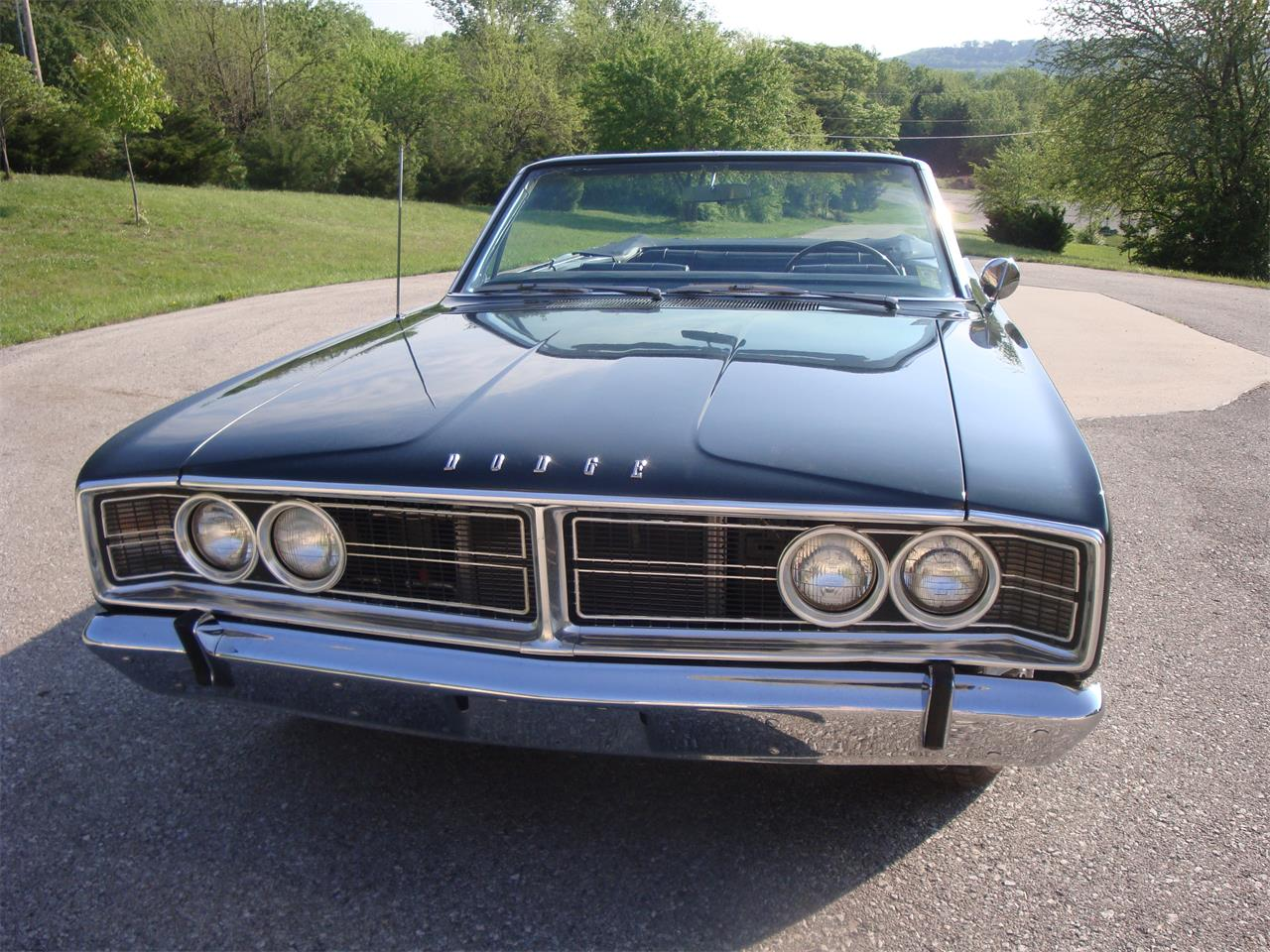 Large Picture of '66 Coronet 500 located in Tennessee - EA1M