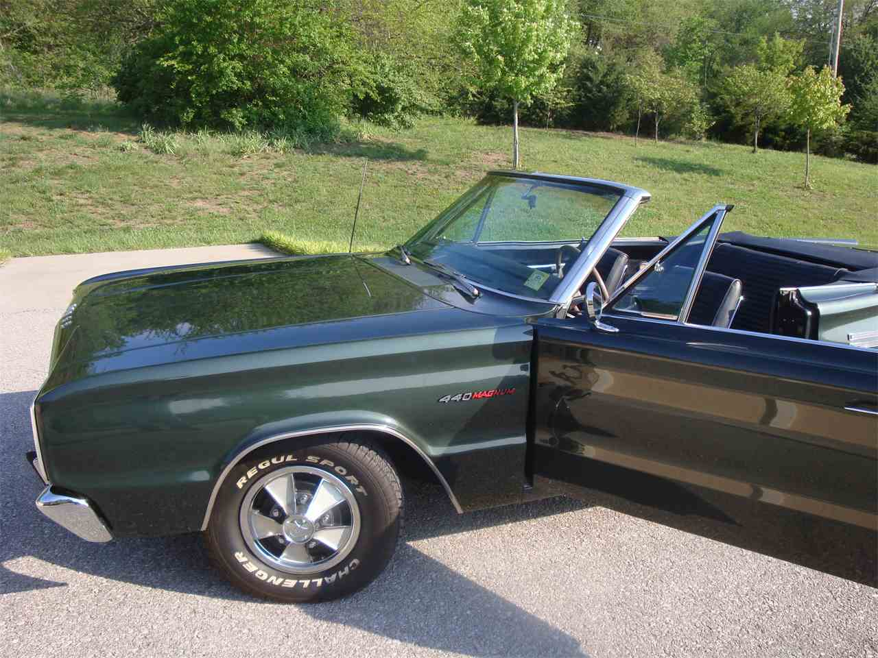 Large Picture of '66 Coronet 500 - EA1M