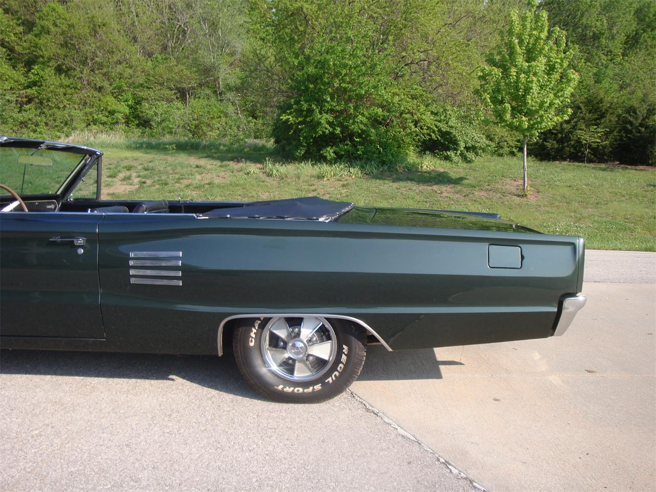 Large Picture of Classic '66 Coronet 500 located in Tennessee - $69,500.00 - EA1M